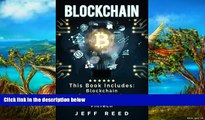 Popular Book  Blockchain: Blockchain, Smart Contracts, Investing in Ethereum, FinTech  For Online