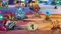 We Heroes - Born to Fight Gameplay Android / IOS