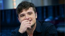 Josh Hutcherson Goes Indie After 'Hunger Games'