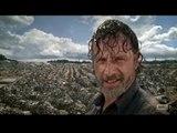 UFOs e Zumbis: OVNI aparece na serie The Walking Dead - OVNIS et Zombies: UFO apparaît dans la série The Walking Dead