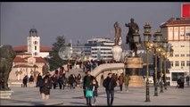 Ora News - Krasniqi: Ka nevojë për një reformim të partive shqiptare në Maqedoni