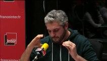 Le débat politique à la télé, pour quoi faire  La Drôle D'Humeur De Pierre-Emmanuel Barré - vidéo Dailymotion