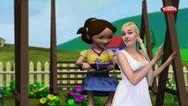 Tengo una Bastante Dolly Rima Con Acciones | canciones infantiles Para Niños Con Letra | Acción