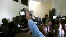 Congo, Interpellation de Maître ESSOU / Les avocats dénoncent l'interpellation de Maître L. D. ESSOU