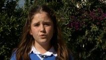 Tangram, Jerina Muhameti -15 - Shqiperia më e mirë kur fëmijet në gjakmarrje të arsimohen