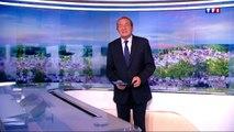 Jean-Pierre Pernaut fête ses 30 ans au JT de 13 heures de TF1