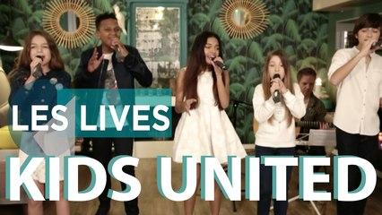 Kids United - Live