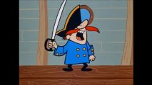 Pixie and Dixie and Mr. Jinks episode 1 Pistol Packin Pirate