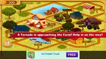 Farm Friends Learn to Count - Android gameplay TabTale Movie apps free kids best top TV fi