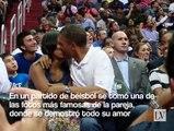 Mejores momentos familia Obama