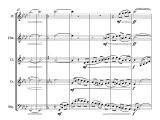 """Quintette à vent """" ♁ """" Wind quintet - Olivier Costa - 2 Sur l'océan"""