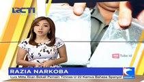 Diduga Transaksi Narkoba, 7 Wanita Diamankan