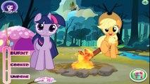 My Little Pony Campamento Divertido MLP Episodios de Juego para los Niños de Mi Little Pony Juegos