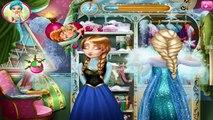 #Juegos de Elsa Frozen Rivales de Moda Juego Juegos de Frozen Rivales congelado Modo