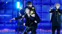 """[Fancam] BTS [방탄소년단] concert in Nanjing """"Attack on Bangtan"""" [Jungkook Focus] 160702"""