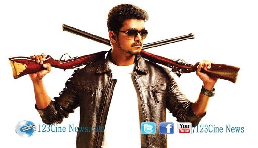 Neason to Direct  ' Vijay 62'
