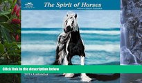 PDF [Download] Lesley Harrison - Spirit of Horses Wall Calendar (2015) For Ipad