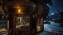 GEARS OF WAR 4 Forge Multiplayer Map TRAILER (XBOX ONE) 2016