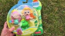 Bubble Guppies Toys Bubble Guppies Bath Squirters Preschool Toys Juguetes de Bubble Guppie