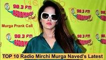 Top 10 Radio Mirchi Murga || Naved s latest 2017 || Part 212 Best of || Mirchi Murga By RJ naved ||  Prank Call || Funny call || letest prank call 2017 || Radio caller || new prank call || funny prank call