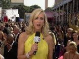 Steve Carell: Emmy Red Carpet