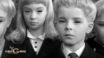 Enigma - Sezoni 5 / Episodi 1: Androgjenët - Fëmijët me sy të zinj - Evoluimi i shqisave dhe ADN-së