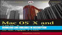 PDF [DOWNLOAD] Mac OS X and iOS Internals: To the Apple s Core BOOOK ONLINE