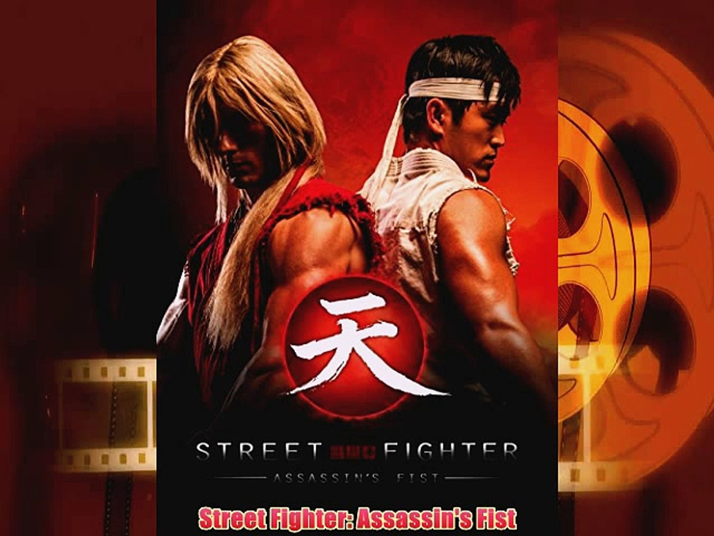 Download Street Fighter Assassin S Fist Full Hd Video Dailymotion