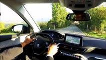 2017 Peugeot 3008 - ► 2017 peugeot 3008 - interior exterior and drive