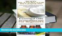 Kindle eBooks  Body Butters For Beginners   Essential Oils   Aromatherapy for Beginners (Essential