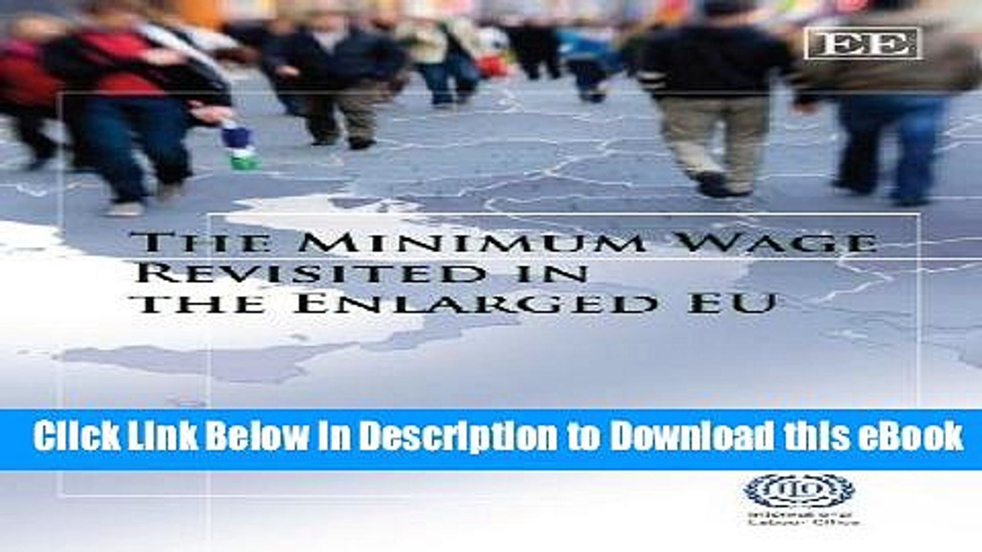 PDF [FREE] Download The Minimum Wage Revisited in the Enlarged EU Free Audiobook
