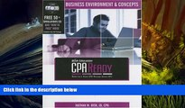 Best Ebook  CPA Ready Comprehensive CPA Exam Review - 36th Edition 2007-2008: Business