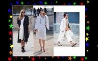 Top 6 xu hướng thời trang hot