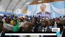 Somalie : le nouveau président Abdullahi Mohamed investi