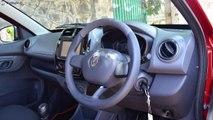Renault Kwid 1000 CC RxT Review- aka Renault #Kwid1Litre-o4OgF6ggKX4