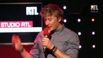 """Gérémy Credeville dans le Grand Studio RTL Humour de Laurent Boyer - """"Le Nord"""""""