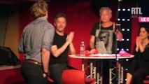 """Gérémy Credeville dans le Grand Studio RTL Humour de Laurent Boyer - """"Première partie"""""""