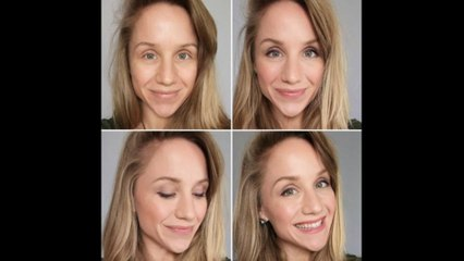 My No Makeup Makeup Tutorial   Primp Powder Pout