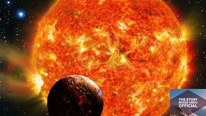 NASA kepler telescope & discovered Planets in Urdu