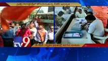 BMC poll results - Shiva Sena leads