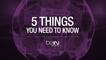 5 things... Milestones for Di Maria and Pele