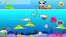 ✿ Magia de los Números de la intuición y de la educación de Panda Juegos para niños iOS y Android