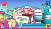 Play Welcome To Shopville Shopkins App Game Cupcake Baking Limited Edition Cupcake Queen +