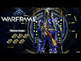 Warframe: Tiberon 6x Forma Setup (With/Without Riven Mod) U19.11.3