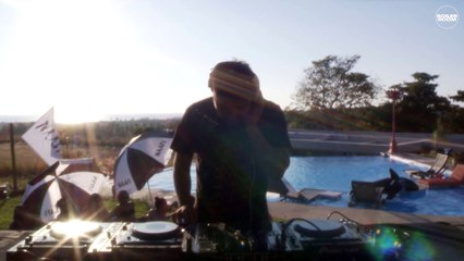 DJ TETRIS Boiler Room Puerto Escondido DJ Set
