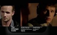 The Chicago Code - Promo 1x10