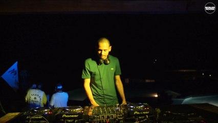 Mexican Jihad Boiler Room Puerto Escondido DJ Set