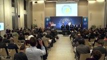 Ségolène Royal ouvre la conférence internationale autour de son initiative « Quelles solutions pour la Méditerranée ? »
