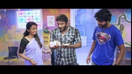 Peechaankai Official Trailer   RS Karthik    Anjali Rao   Ashok