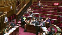 Session parlementaire: retour sur 5 temps forts au Sénat
